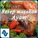 Jenis-Jenis Resep Masakan Ayam by DIMENSITEKNO