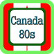 Canada 80s Radio Station by One Network Radio