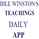 Dr. Bill Winston's Daily App by Bonju Apps