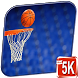 Basketball Wallpaper 5K by Utilities Apps