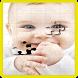 Cute Babies Jigsaw Puzzle by ledruht