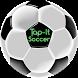Tap-It Soccer by Cowboy Code Studios
