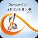 The Best Music & Lyrics Sponge Cola