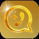Golden Whatsa Plus by softegen dev