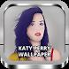Katy Perry Wallpaper by Kaguradevs