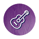Guitar Jam Track - Jazz by Guitar Acoustic Track Practice
