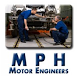 MPH Motor Engineers by Yoogle UK
