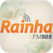 Rádio Rainha FM 90.9 by Virtues Media & Applications