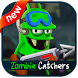 Guide for Zombie Catchers by Apps Helper