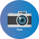 Camera Paris - Analog Film For Paris by TDNStudio - Analog - Pictail - Palette - Baby Pic