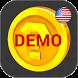 US Coins Demo by Trimbitas Sorin-Iulian