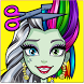 Monster High™ Beauty Shop: Fangtastic Fashion Game