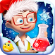 Christmas Science Experiments by Gameiva