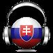 Slovakia Radio: Slovak rozhlas by Jyjy Studio Free App