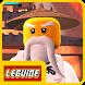 LEGUIDE LEGO Ninjago WU-CRU by LEGUIDE