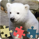 Animals Jigsaw Puzzle for Kids by msmg