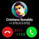 Call from Ronaldo - Prank