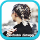 Two Braided Hairstyle