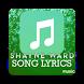 Shayne Ward Song&Lyrics by Paradewa Apps