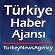 Türkiye Haber Ajansı by Tumeva Reklam ve Bilişim Hizmetleri
