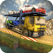 Off-Road Car Transporter 2018: Future Cargo Truck by Urban Play Games