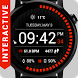 Runner Watch Face by RichFace