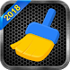 Cleaner & Speed Booster 2018 by droidapkstudio