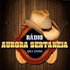 RADIO AURORA SERTANEJA by AppsKS08