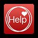 Helpr. Emergency rescue assist by UNIK SOLUTION