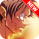 Luffy Fight, Pirate Warrior by One Pice Dev