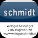 Weingut Schmidt by Martin Eidher