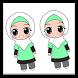 Kumpulan Lagu Anak Anak Islam by Santri Labs