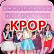 Kpop Girl Group Keyboard Themes by Double Keyboard Studio
