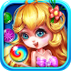 Bubble Mermaid - Classic Bubbles Shooter Game