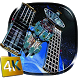 Satellite 3D Live Wallpaper by Pawel Grabowski