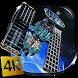 Satellite 3D Live Wallpaper by Pawel Grabowski