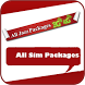 Mobelink Sim All Packages Detail