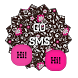 GO SMS THEME - EQ2 by EloquentKitten
