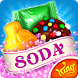 Candy Crush Soda Saga by King