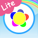 Discover animals for baby Lite by Kiwis App