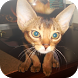 Abyssinians Cats Wallpapers by Laland Apps