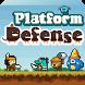 Platform Defense: Wave 1000 F by 1506