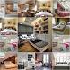 Design Sleeping place by masodi