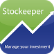 Stockeeper Stock Portfolio Mgr by reBeliGent