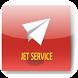 Jet Service Digital Waiter by Skynav
