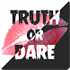 Truth Or Dare - Spin The Bottle - Truth And Dare by TRYONI ARTS
