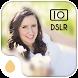 DSLR Camera Photo Editor by ConnectingDOTS