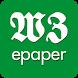 WZ epaper by Wilhelmshavener Zeitung