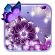Butterfly mesmerizing aer by live wallpaper collection
