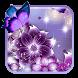 Butterfly mesmerizing aer